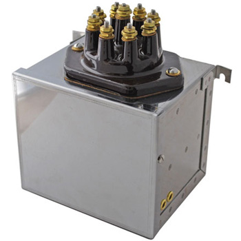 FMS Model 55 High Voltage Flasher