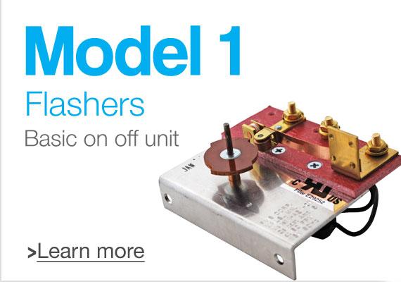 FMS Model 1