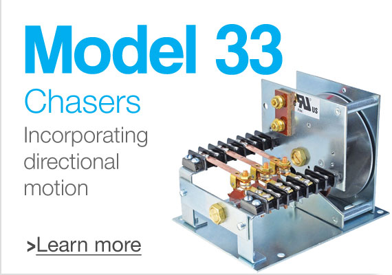 FMS Model 33 Chasers