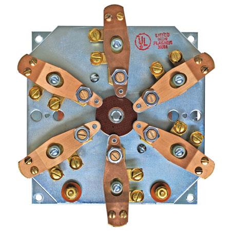 Signatrol Model 20-66 Mechanical Flasher